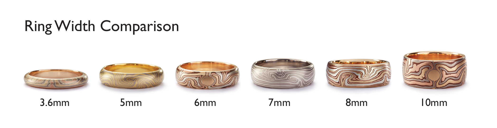 Mm Ring True To Size Image